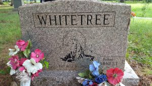 Mary & Earnest WhiteTree 3